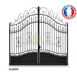 Portail OLYMPE