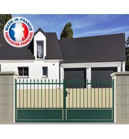 """Panneau pour clôture béton """"Gamme PIETRA"""""""